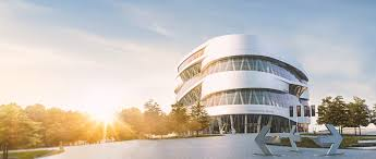 All the information you need here! Mercedes Benz Museum Visitor Information