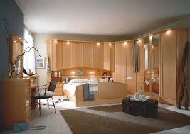 Haus Möbel Schlafzimmer Mit überbau C3 Bcberbau M B6bel Buche Modern