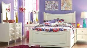 Girls White Bedroom Furniture Fascinating Kids Sets Cute Bedding ...