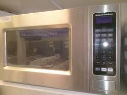kitchenaid kcms1555sss