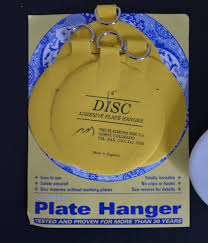 How To Hang Plate On Wall How To Hang Plates On The Wall 12