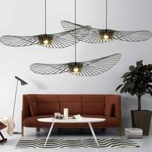 Светодиодный <b>подвесной</b> светильник в скандинавском стиле ...