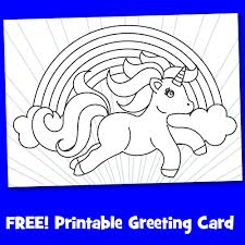 Each printable will open in a new window; Coloring Cards Archives Make Breaks