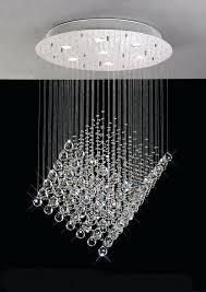 crystal pendant chandelier best crystal hanging chandelier cube floating crystal pendant chandelier crystal chandelier pendant necklace