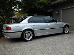 Tips for BMW 740i/iL and 750iL (E38)! - Bimmerfest - BMW Forums