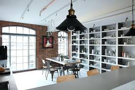 Industrial Furniture London View In Gallery Kitchen And Dining Room