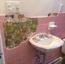 SoPo Cottage: Pink Bathroom Update