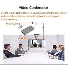 YOTOCAP USB 3.0 <b>Capture</b> HMDI Dongle <b>4K 1080P</b> 60fps <b>HD</b> ...