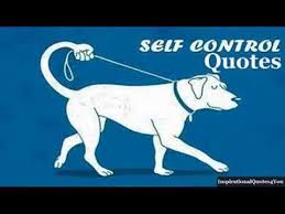 Some Quotes About Selfcontrol YouTube Impressive Self Control Quotes