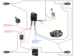 signal switch box hazard kit 2allbuyer Switch Box Wiring Diagram the horn switch is working on the negative side, power first goes to the horn then to the switch then to ground if your original horn circuit has the power switch box wiring diagram for mercury 90