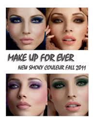 diffe ways to put on eyeshadow middot 5 middot the smoky couleur collection includes a limited