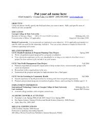 best ideas about Example Of Resume on Pinterest   Cover letter