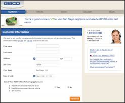 Geico Online Quote Awesome Geico Online Quote Adorable Geico Online Quote Brilliant Geico Quote