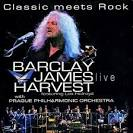 Classic Meets Rock: Live