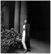 Simonetta Designer Countess Visconti Simonetta Visconti Fashion Designer In