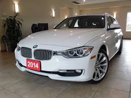 bmw 2014 3 series white. Simple 2014 2014 BMW 3 Series 328i XDrive Touring ExecutiveTechnology PKG White For  31995 In Toronto  TheSpeccom Intended Bmw