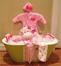 baby shower bathtub gift ideas bathtub ideas gift basket for baby shower