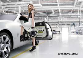 rolls royce wraith white 2015. 2015 rollsroyce inspired by fashion edition 12 rolls royce wraith white