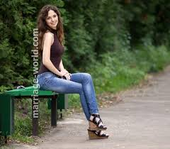 Dating russian ladies foreign girl