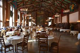 Ahwahnee Hotel Dining Room Best Design
