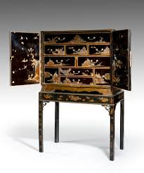 lacquered furniture. antique lacquer and japanning lacquered furniture