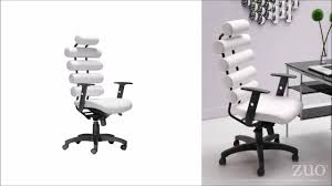 unico office chair. Zuo Unico Modern Office Chair I