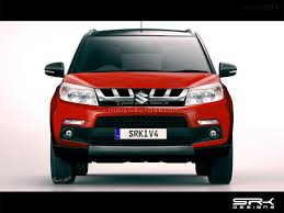 new car launches maruti suzukiMaruti Suzukis five year plan includes 15 new models
