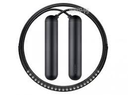 Купить <b>Скакалка Tangram Smart Rope</b> 274cm Black SR2_BK_L по ...
