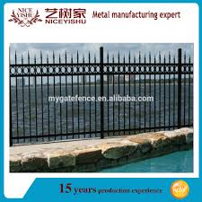 Modern Iron Fence Designs Modern Iron Fence Models Wrought Iron Fence Models Of Gates And Iron Fence Buy Used Wrought Iron Fencing Wrought Iron Fence Designs Cheap Wrought