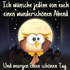 Schöne Lustige Sprüche Gute Nacht Pin Von Schönes Bilder Gb Bilder