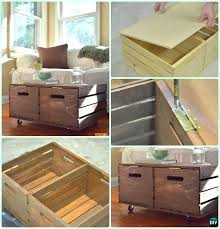 Wood crate furniture diy Outdoors Diy Crate Furniture Wine Wood Crate Coffee Table Free Plans Two Crate Coffee Table Furniture Diy Milk Crate Furniture Sarianmadeco Diy Crate Furniture Wine Wood Crate Coffee Table Free Plans Two