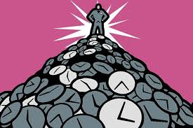 why power in the workplace makes people feel they control time wsj power powerful people believe they have more time at their disposal and get