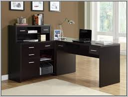 office desk cabinet. image of l shaped office desks with bookcase desk cabinet