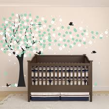 wall  on wall art stickers nursery uk with wall art decor ideas nursery children wall art decals uk cherry for