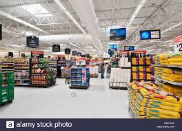 walmart supercenter inside. Wonderful Supercenter Interior Of A Walmart Supercenter Haines City Central Florida USA   Stock Image To Supercenter Inside N