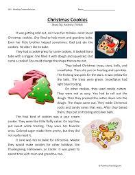 Christmas Worksheets   Have Fun Teaching