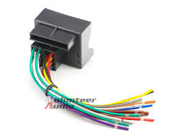 vw volkswagen car stereo cd player wiring harness wire aftermarket American International Wiring Harness click thumbnails to enlarge the american international ewh1010 standard car stereo wiring harness american international gwh404 radio wiring harness