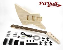 pit bull guitars