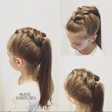 Get Inspired Fabulous Braids Hairstyle Done On Lil Girl You Can