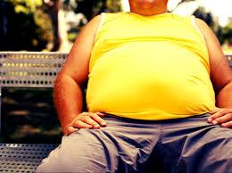 """El sobrepeso y la obesidad se definen como """"una acumulación anormal o excesiva de grasa que puede ser perjudicial para la salud""""."""
