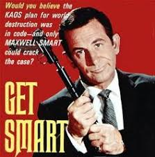 Image result for maxwell smart meme