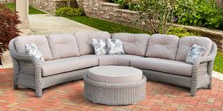 cottage patio furniture collection