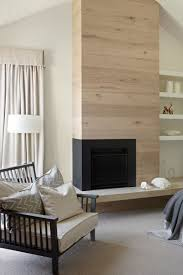 fireplace design idea 6 diffe materials to use for a fireplace surround a