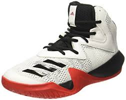 adidas basketball shoes 2017. adidas men\u0027s crazy team 2017 basketball shoes: buy online at low prices in india - amazon.in shoes z