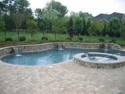 best fiberglass inground pools stylish fiberglass inground pools villazbeats com