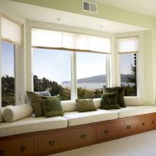 window seat furniture. WS1: Medium Oak Window Seat Furniture