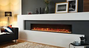 built in electric fires stovax gazco