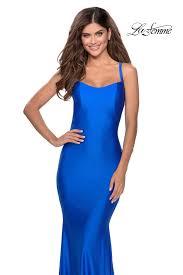 La Femme Prom Dresses Style 28568 La Femme