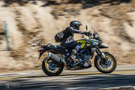 2018 suzuki v strom 1000 xt. wonderful suzuki 2018 suzuki vstrom 1000 for a 300 upcharge the xt comes with spoked  wheels and different handlebar photo enrico pavia inside suzuki v strom 1000 xt 0
