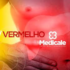 Maio Amarelo/Vermelho O mês... - Medicale - Cohab e Vinhais
